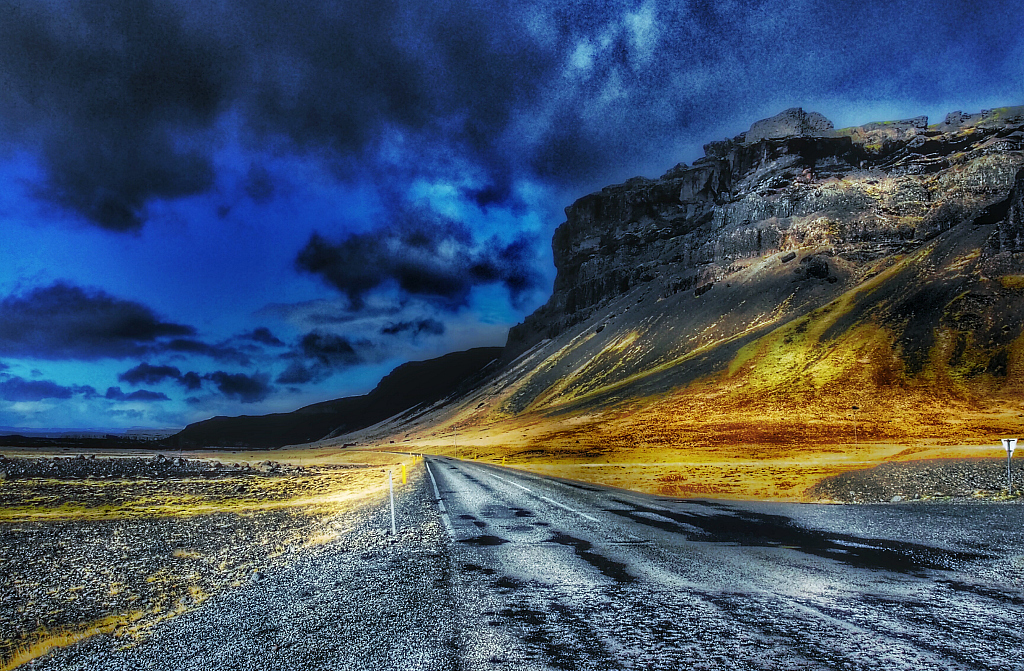 Tips For A Successful Road Trip In Iceland